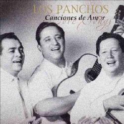 Panchos - Canciones De Amor