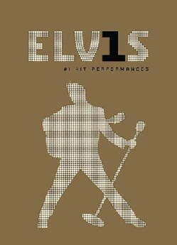Elvis #1 Hit Performances (DVD)