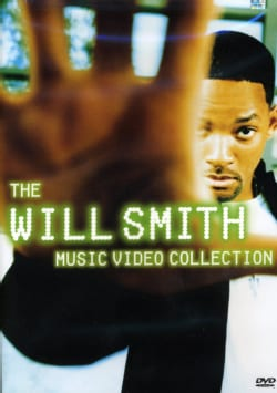 The Will Smith Music Video Collection (DVD)