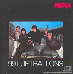Nena - 99 Luftballoons
