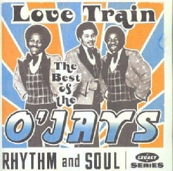O'Jays - The Best of The O'Jays: Love Train