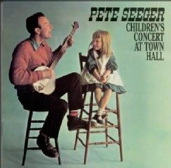 Pete Seeger - Children's Concert At Town Hall