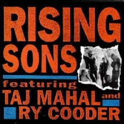 Rising Sons - Rising Sons Featuring Taj Mahal And Ry Cooder