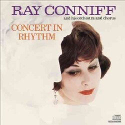 Ray Conniff - Concert in Rhythm