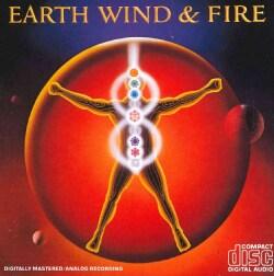 Wind & Fire Earth - Powerlight