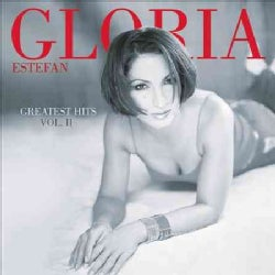 Gloria Estefan - Greatest Hits Vol II
