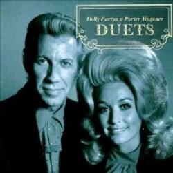 Porter Wagoner - Duets