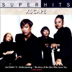 Xscape - Super Hits