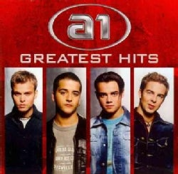 A1 - Greatest Hits