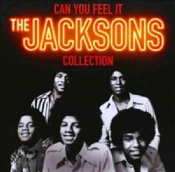 Jacksons - Can You Feel It: The Jacksons Collection