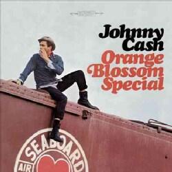 Johnny Cash - Orange Blossom