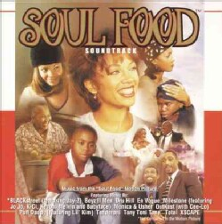 Various - Soul Food (OST)