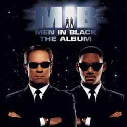 Various - Men in Black (OST)
