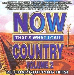 Various - Now That's What I Call Country Volume 2