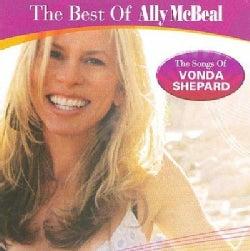 Vonda Shepard - The Best of Ally McBeal: The Songs of Vonda Shepard (OST)
