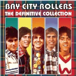 Bay City Rollers - The Definitive Collection