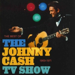 Johnny Cash - The Best of the John