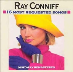 Ray Conniff - 16 Most Requested Songs