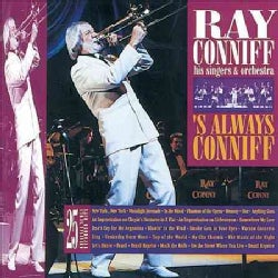 Ray Conniff - S Always Conniff