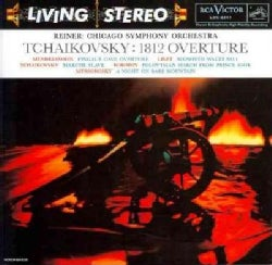 Various - Orchestral Works