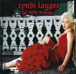 Cyndi Lauper - The Body Acoustic