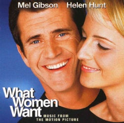 Various - What Women Want (OST)