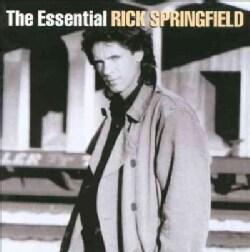 Rick Springfield - The Essential Rick Springfield