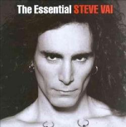 Steve Vai - The Essential Steve Vai