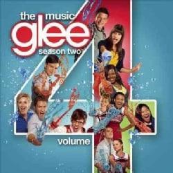 Glee Cast - Glee: The Music, Volume 4