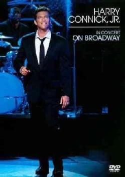 In Concert On Broadway (DVD)