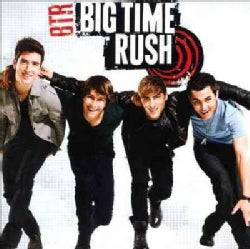 Big Time Rush - Big Time Rush