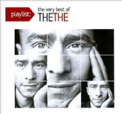The The - Playlist: The Very Best of The The
