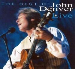 John Denver - Best of John Denver Live