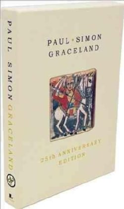 Paul Simon - Graceland: 25th Anniversary Collector's Edition Box Set