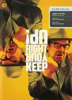 Keep Your Right Up! (DVD)