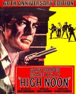 High Noon (60th Anniversary Edition) (Blu-ray Disc)