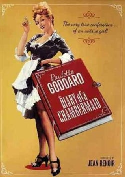 The Diary of a Chambermaid (DVD)