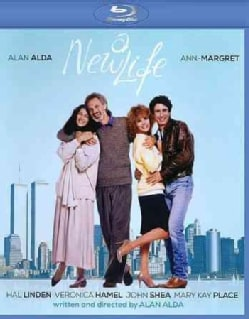 A New Life (Blu-ray Disc)