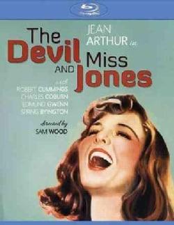 The Devil and Miss Jones (Blu-ray Disc)