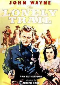 The Lonely Trail (DVD)