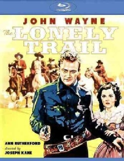 The Lonely Trail (Blu-ray Disc)