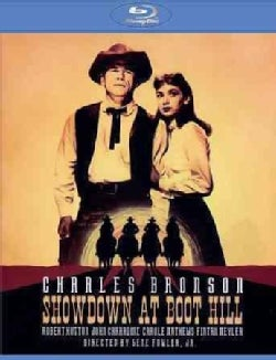 Showdown at Boot Hill (Blu-ray Disc)