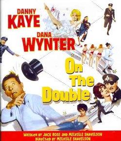 On the Double (Blu-ray Disc)
