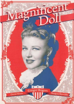 Magnificent Doll (DVD)
