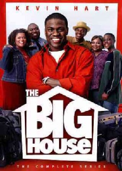 The Big House: The Complete Series (DVD)