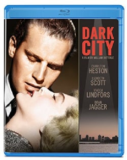 Dark City (Blu-ray Disc)