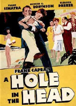 A Hole in the Head (DVD)