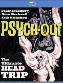 Psych-Out (Blu-ray Disc)