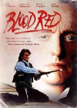 Blood Red (DVD)