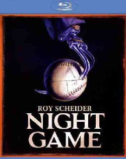 Night Game (Blu-ray Disc)